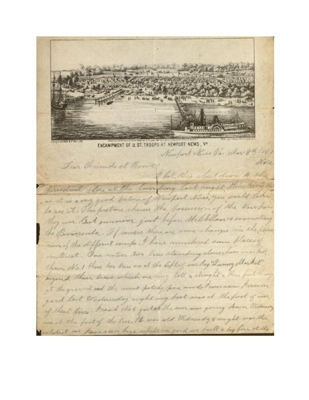 Willard J. Templeton Papers